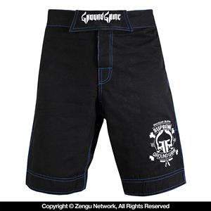 Ground Game Supreme Fight Shorts